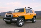 Fj Cruiser Yellow-1
