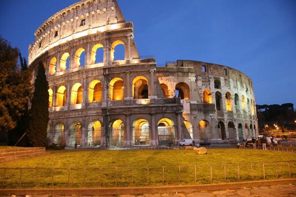 Colosseo - 800X500