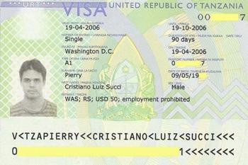 Tanzania Visa   Modified-1