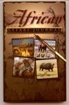 Travel-Books-African-Safari-Journal
